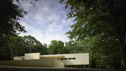 Green Woods House / Stelle Lomont Rouhani Architects