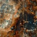 Cortesia de Federico Winer @Google Earth e dados de satélite