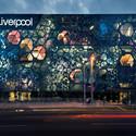 Tienda Departamental Liverpool Insurgentes / Rojkind Arquitectos. Image © Jaime Navarro