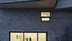 'The Rock' Sangsu-dong office / designband YOAP architects