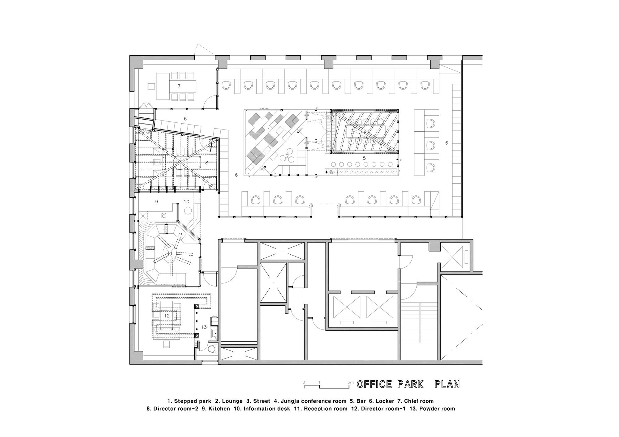 How To Design Office Floor Plans