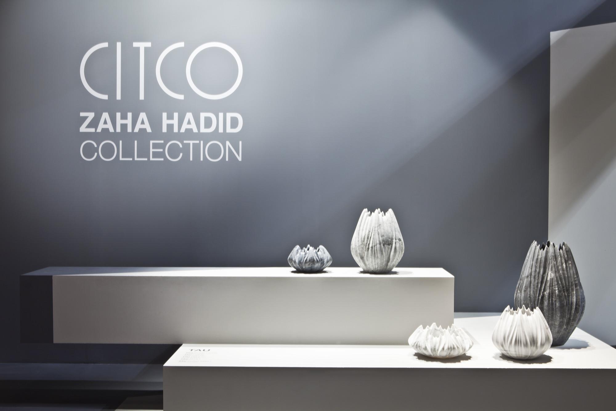 Tau / Zaha Hadid . Imagen © Jacopo Spilimbergo