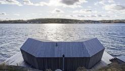 Sauna Saltsjöbaden / Murman Arkitekter
