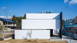 Circle House / Kichi Architectural Design