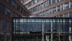 Edificio Municipal Bruce C. Bolling / Mecanoo + Sasaki Associates