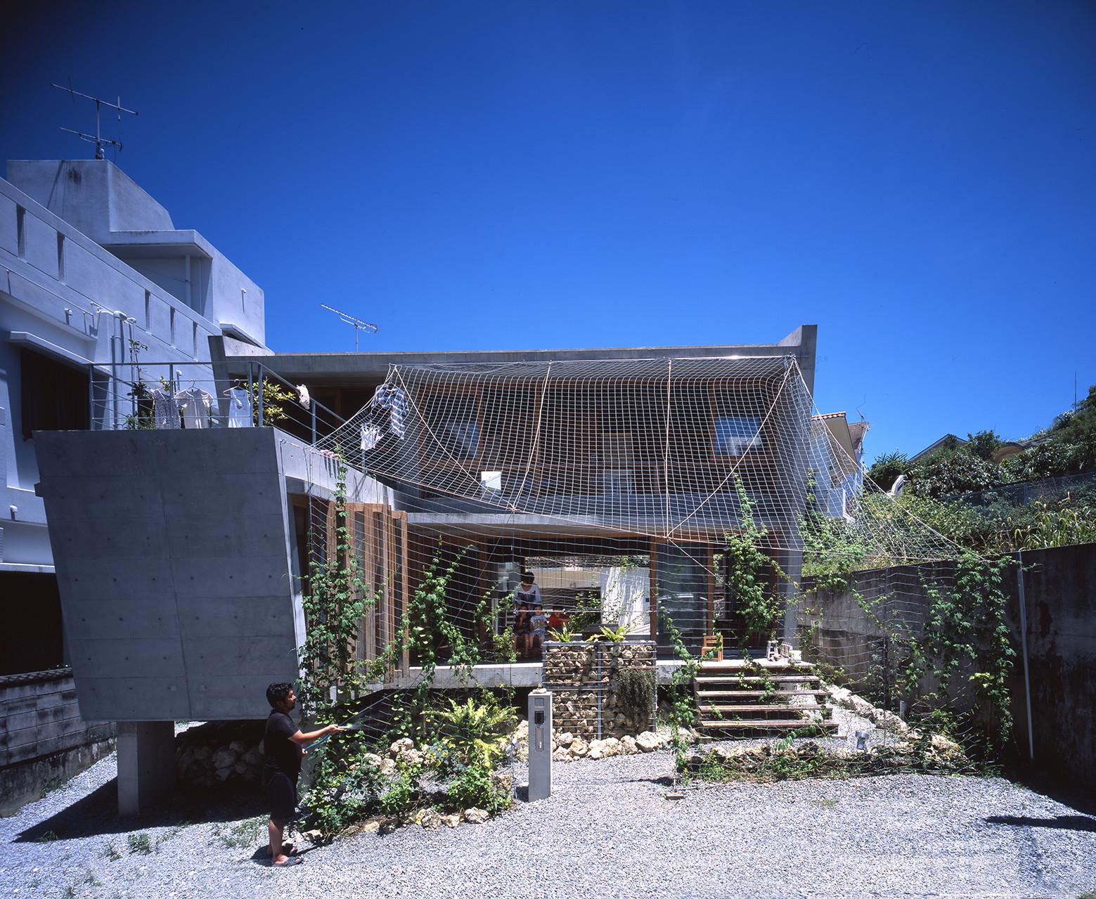 MA of Wind / Ryuichi Ashizawa Architect & Associates, © Kaori Ichikawa
