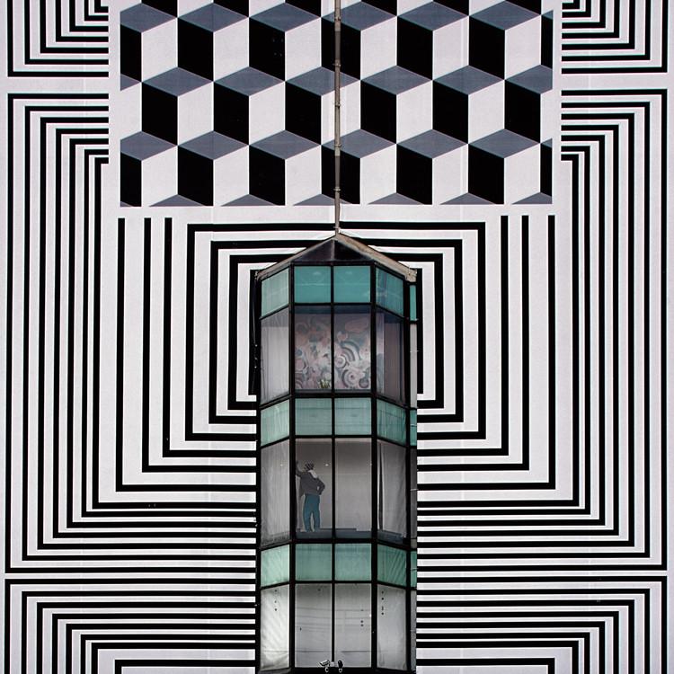 Realidades Abstractas, una línea delgada entre pasado y presente / Serge Najjar, Cortesía de Serge Najjar