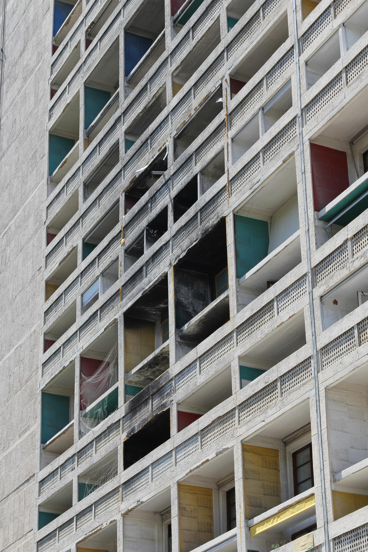 Gallery of ad classics unite d 39 habitation le corbusier 25 - Unite d habitation dimensions ...