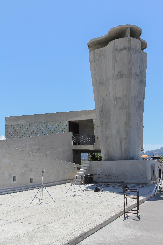 Gallery of ad classics unite d 39 habitation le corbusier 24 - Unite d habitation dimensions ...