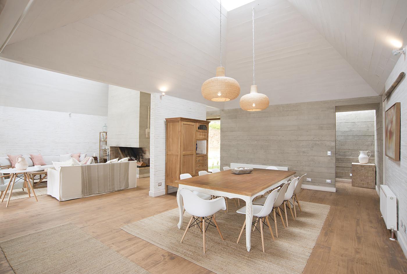 Casa RP / CMA Arquitectos, © Sebastian Aedo / Estudio Apulso