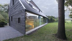 House in Almen / Barend Koolhaas