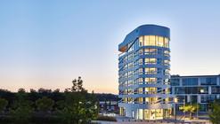 IZB Residence / Stark Architekten
