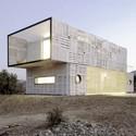 Manifesto House / James & Mau, for Infiniski. Image © Antonio Corcuera