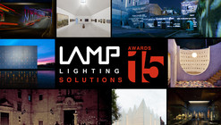 21 Finalists Named for 2015 LAMP Lighting Solutions Awards