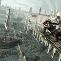 Scene from Assassin's Creed II. Image © Ubisoft Montreal  What It's Like to Be an Architectural Consultant for Assassin's Creed II 20091201152638