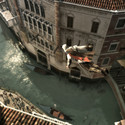 Ezio Auditore da Firenze jumping from four story buildings. Image © Ubisoft Montreal  What It's Like to Be an Architectural Consultant for Assassin's Creed II ac2 sreenshot 002