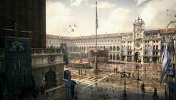 María Elisa Navarro, la arquitecta que asesoró el desarrollo de Assassin's Creed II