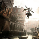 Welcome (sic) to Venecia. Image © Ubisoft Montreal  What It's Like to Be an Architectural Consultant for Assassin's Creed II AC 2 gamepage SS1 139137