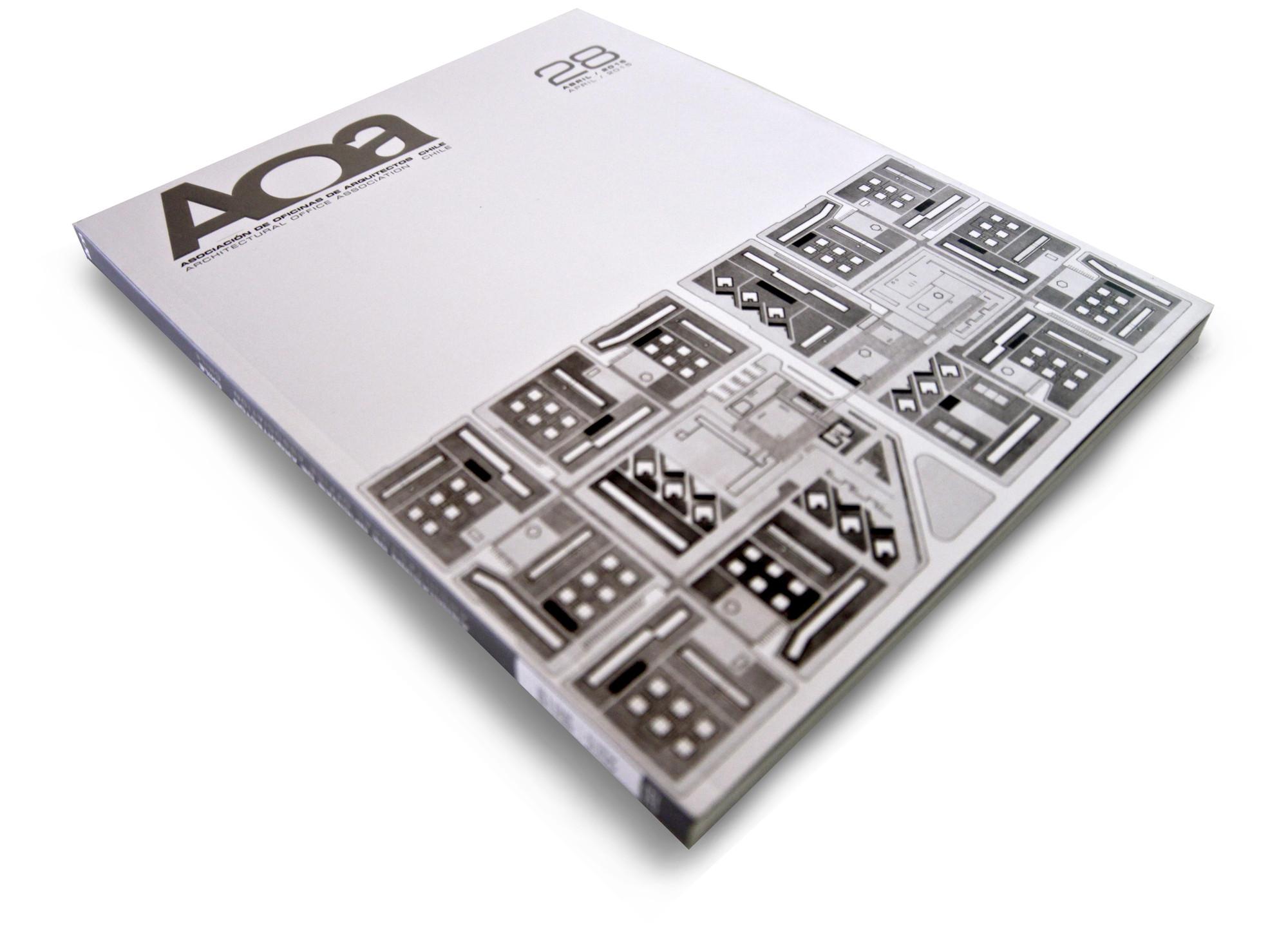 Revista AOA 28