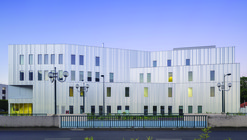 INHAC / Atelier d'Architecture Brenac-Gonzalez