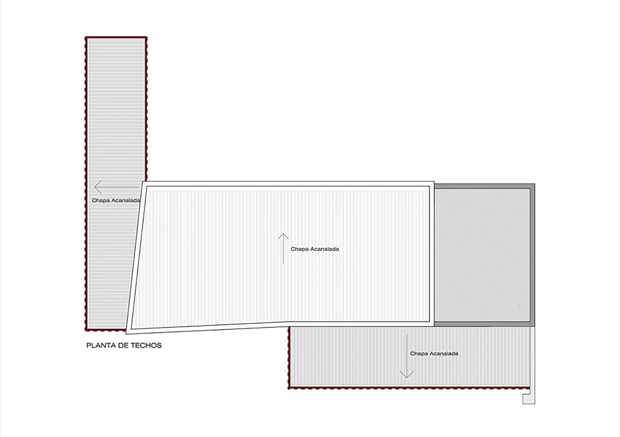 Galeria De Casa Container Jos 233 Schreiber Arquitecto 18
