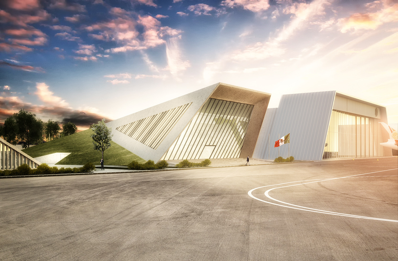 © BNKR Arquitectura