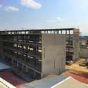 En construcción: Cuarteles
