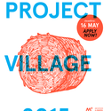 Hello Wood 2015: Project Village © Hello Wood