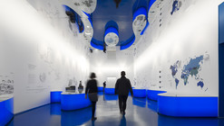 Water Museum / p-06 atelier