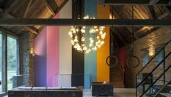Mill Mavaleix / Piet Hein Eek
