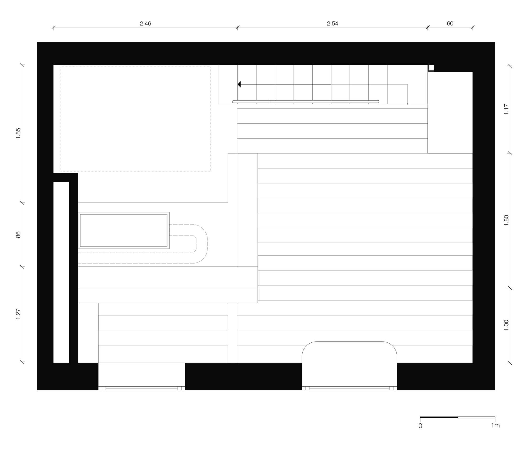 gallery of micro apartment in berlin spamroom johnpaulcoss 18