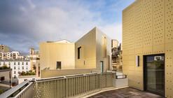 Passage de Melun / Gaëtan Le Penhuel Architecture