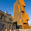 Broadcasting Place / Feilden Clegg Bradley Studios. Image © Sapa: Architectural Aluminium Solutions