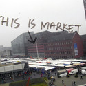 Markthal, Rotterdam. Image Courtesy of #donotsettle