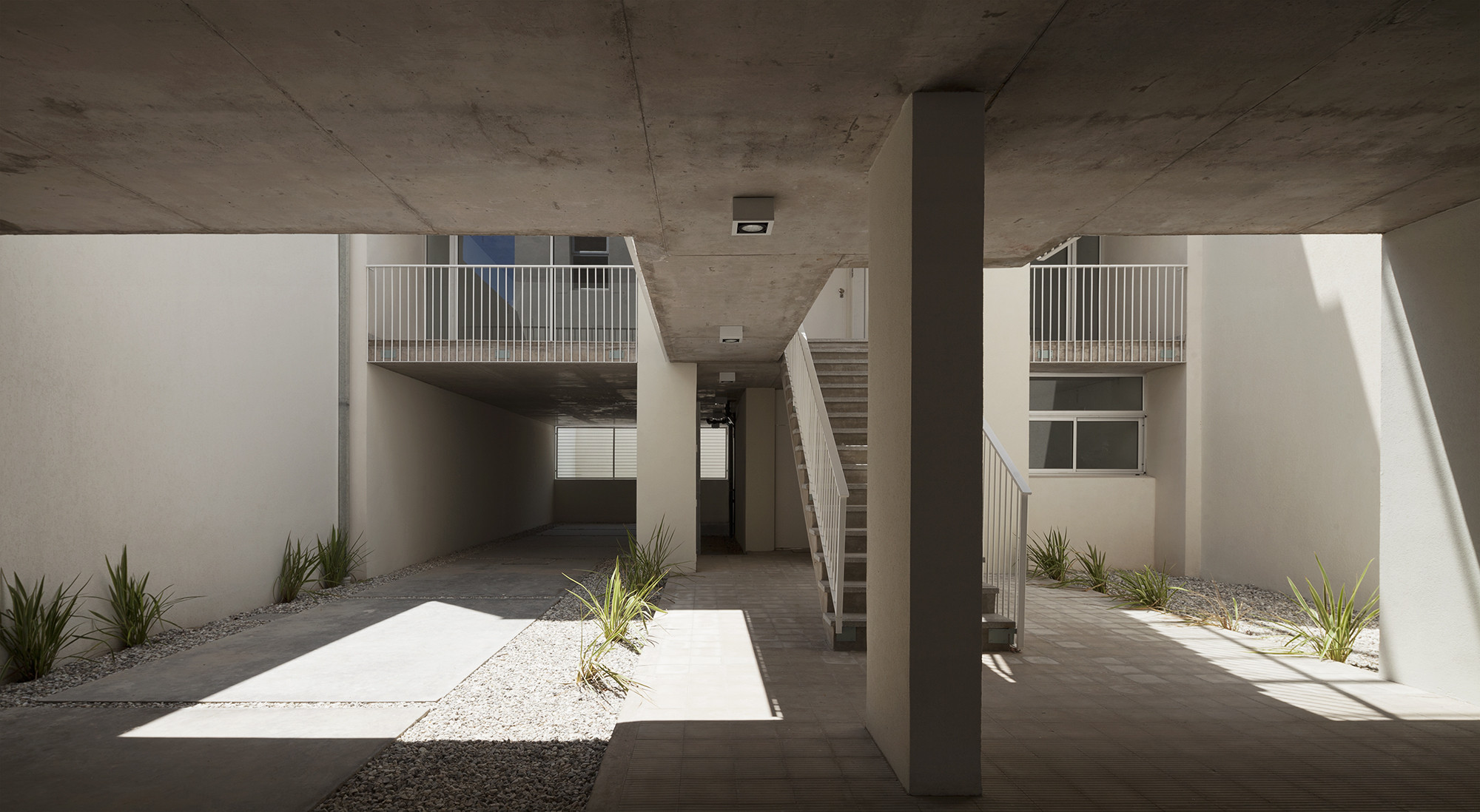 Conjunto Avellaneda / LOF / Colectivo de Arquitectura, © Federico Cairoli