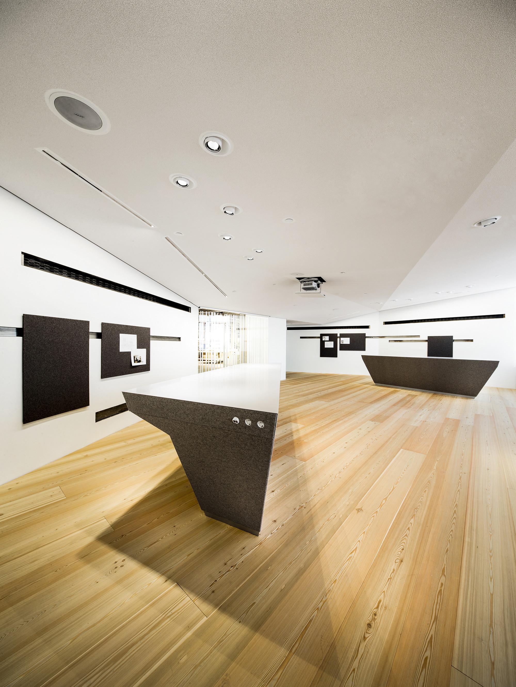 Gallery of kreativlabs sch ne r ume architektur for Architektur innenarchitektur