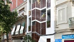 Finlandia Dwellings  / Lluís Corbella