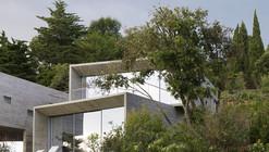Maison Le Cap / Pascal Grasso Architectures