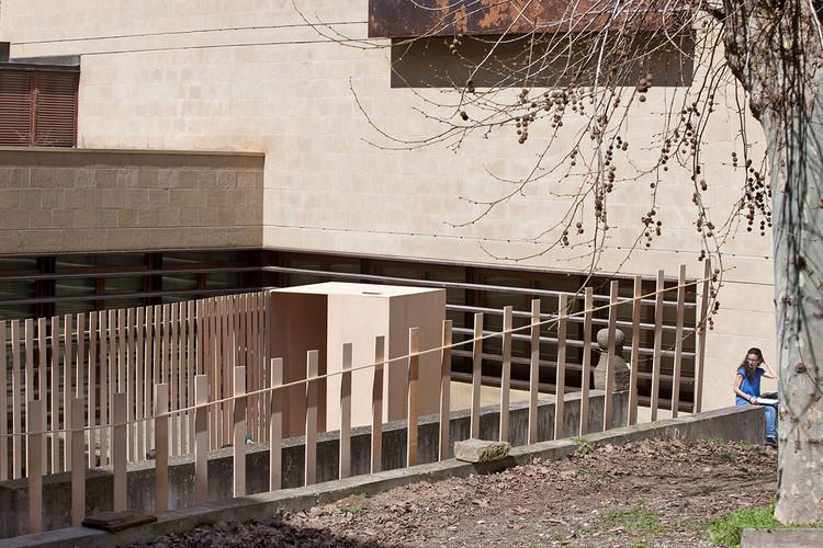 2l, Concéntrico Festival de Arquitectura y Diseño de Logroño, Museo de La Rioja. Image © Josema Cutillas