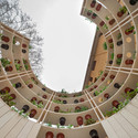 Trapiello, Concéntrico Festival de Arquitectura y Diseño de Logroño, Muralla Revellin. Image © Josema Cutillas