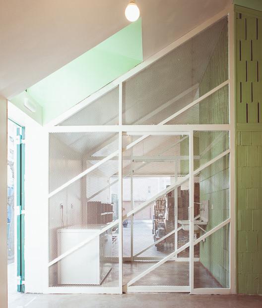 Sda / NUA Arquitectures, © Pixelmoreno