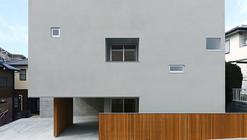 TER house / Kikumi Kusumoto | Ks ARCHITECTS