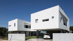 2V HOUSE / BR3 Arquitetos
