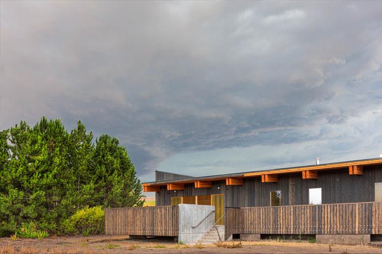 Cortesía de Patano Studio Architecture