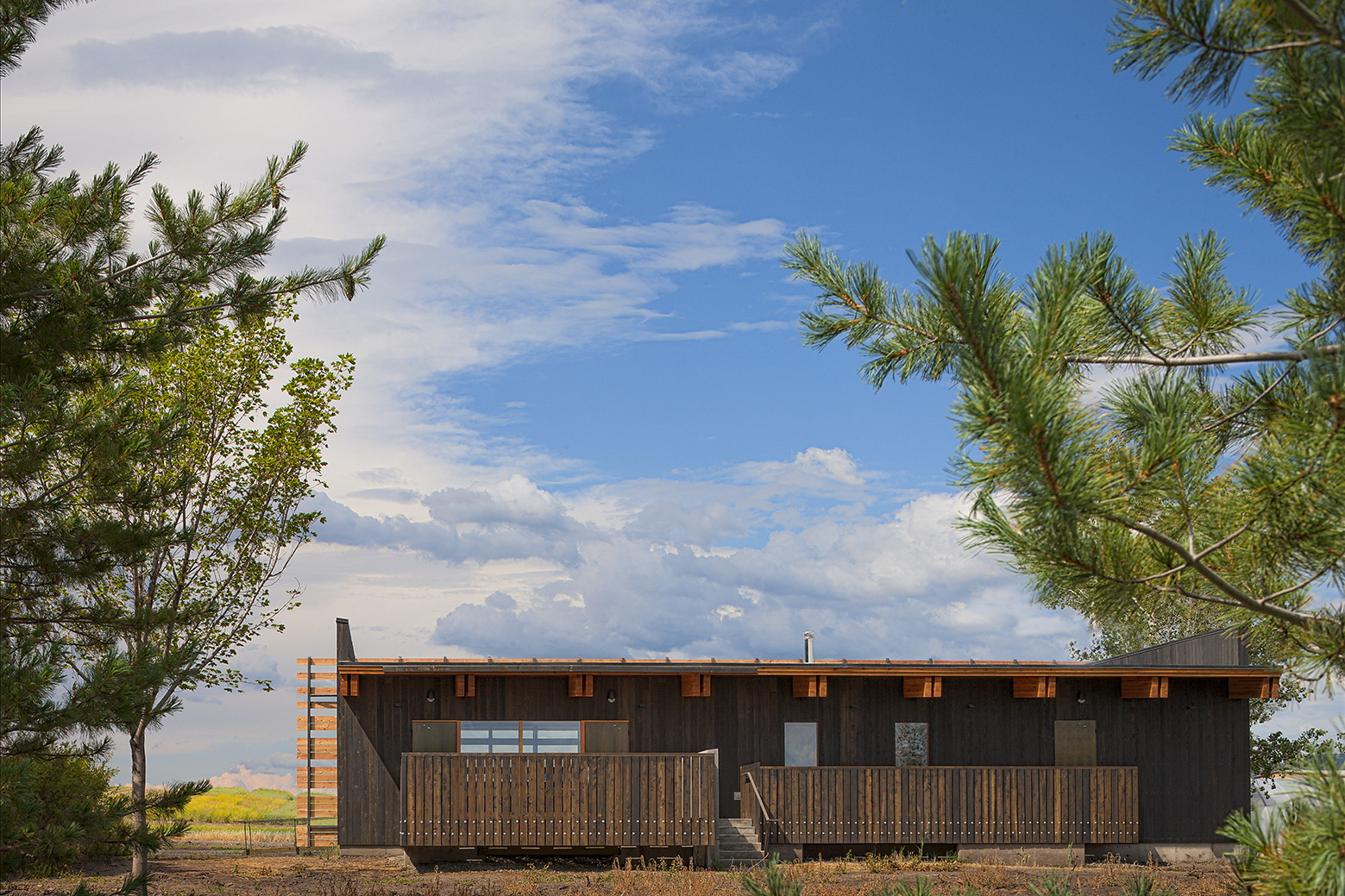 Reveley Classroom Building / Patano Studio Architecture, Courtesy of Patano Studio Architecture