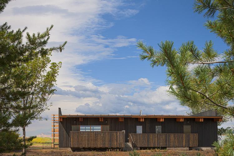 Edificio de Aulas Reveley / Patano Studio Architecture, Cortesía de Patano Studio Architecture