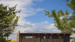 Edificio de Aulas Reveley / Patano Studio Architecture