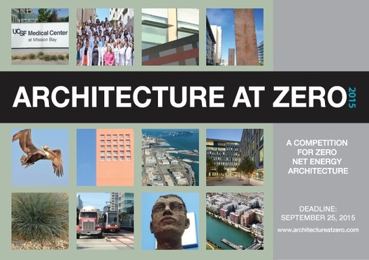 Architecture at Zero Competition Challenges Teams to Design Zero Net Site Energy Housing for UCSF, Courtesy of Architecture at Zero