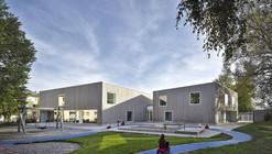 Familienzentrum im Steinpark Kindergarten / nbundm
