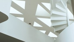 The Learn'd: A Film About the Poetry of Light and Space at KAAN Architecten's Education Center